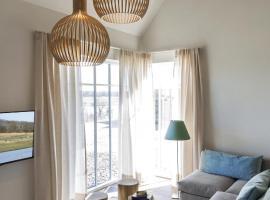 Luxus - Ostseeferienhaus Noor