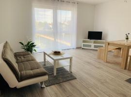 IG-Apartments