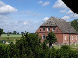 Hendreich's Hof