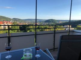Apartment AusZeit