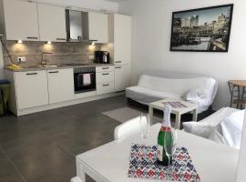 Apartment WIE