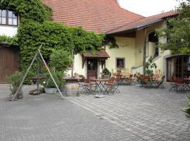 Winzerstube Gästezimmer Schilling