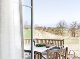 Luxus-Ostseeferienhaus Landzunge