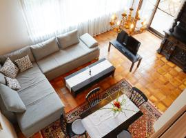 LaupHeimat Business Apartment