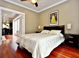 Sumner House - 2 Bedroom Apartment,