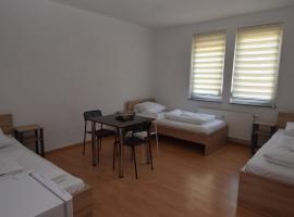 AB Apartment 32