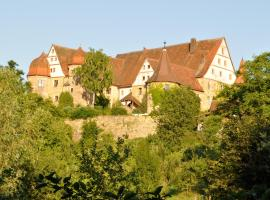 Schloss Wiesnethau