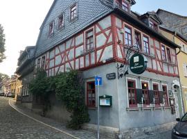 Gasthaus Zur Weintraube