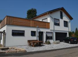 Haus Mone
