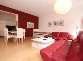 #3 MATRJOSCHKA Boutique Apartment