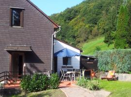 Haus am Wald / Loreley