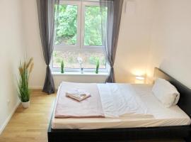 Sunnyhome Apartment Regensburg-Königswiesen