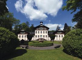 Schloss Sinnershausen