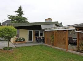 Ferienhaus Buetzow WEST 081