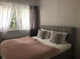 Ruhiges Zimmer in Kultviertel
