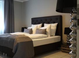 Luxury Apartments Köln