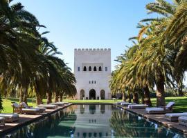 Ksar Char-Bagh Relais&Chateaux, Marrakech