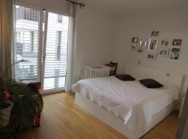 3-BRs Appartment in the center of Berlin! BEST For kids and families. 2min U-bahn