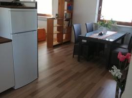 Appartement Am Brunnfeld