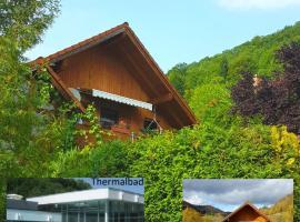 Sonnenbühl Inn Suite&Garden (nahe A8)