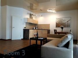 Modernes Apartment Metzingen
