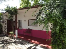 Hotel Posada Tukru, Tecozautla
