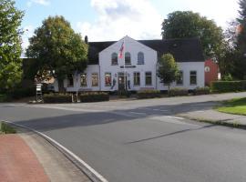 Gasthaus Grünholz