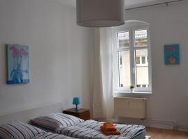 Ruhige Wohnung in Prenzlauer Berg (9)