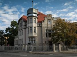 Wagner-Nietzsche-Villa