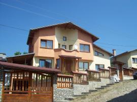Villa Marti, Govedartsi