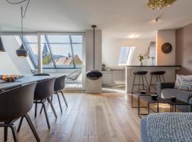 cosy grey apartments