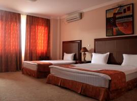 Hotel Igmas, Prishtinë