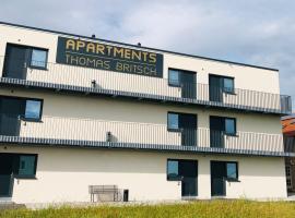 Apartments Thomas Britsch