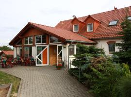 Regenbogenhof Rudelswalde