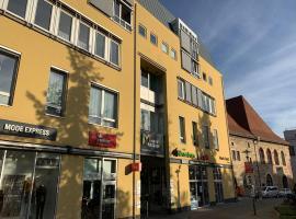 Markthotel Jena City