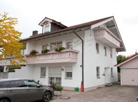 DEVA Aparthotel Egger