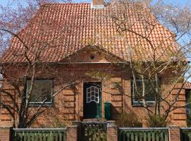 Stadthaus Rothensande