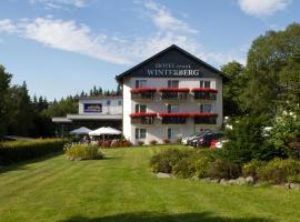 Hotel Winterberg Resort, Винтерберг