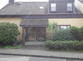 Gästeappartement Rogaischus