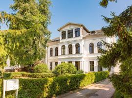 Villa Sanssouci Apartment 7 und 8