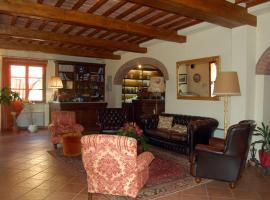 Azienda Agricola Ed Agrituristica Cafaggio, San Miniato