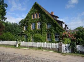 Gemütliche Premium Öko Ferienwohnung in Resthof, super ausgestattett
