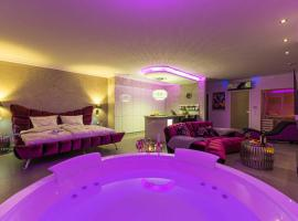 Luxus_SPA_PENTHOUSE DOLCE VITA _WE
