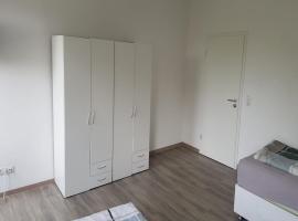 apart Wohnraum K