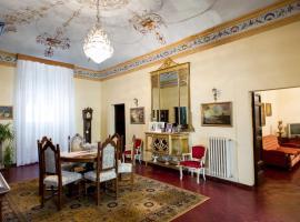 Appartamento il Gelsomino, Orvieto