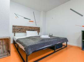 Designer Hostel (4A)