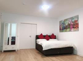 Brand New Luxury Apartment - Heart of Berlin ( KaDeWe)