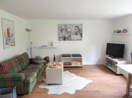 Schöne, ganz neue Wohlfühl-Wohnung