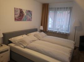 Apartmenthaus Hirsch