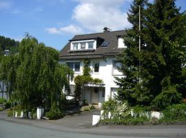 Ferienwohnung am Ölsbach